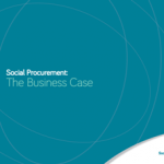 Social Procurement Business Case