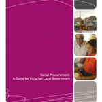 Guide to social procurement in Victoria